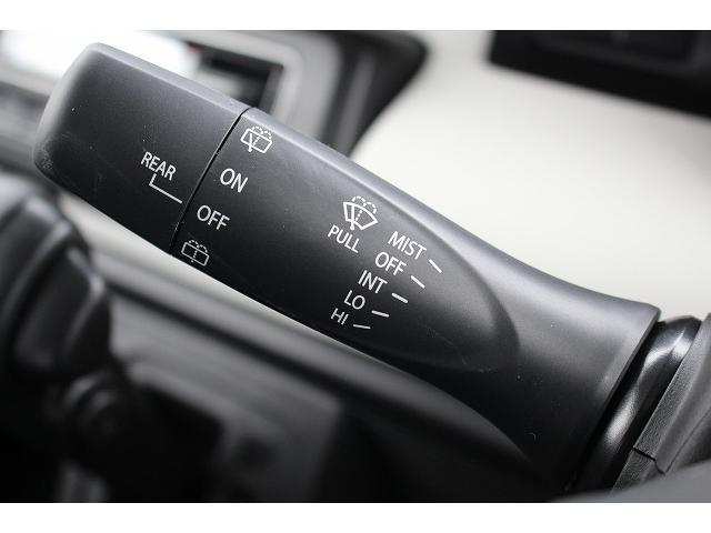 ハイブリッドG 軽自動車 届出済未使用車 衝突被害軽減ブレーキ アイドリングストップ キーレスエントリー エアバッグ アンチロックブレーキシステム パワステ パワーウィンドウ オートエアコン(38枚目)