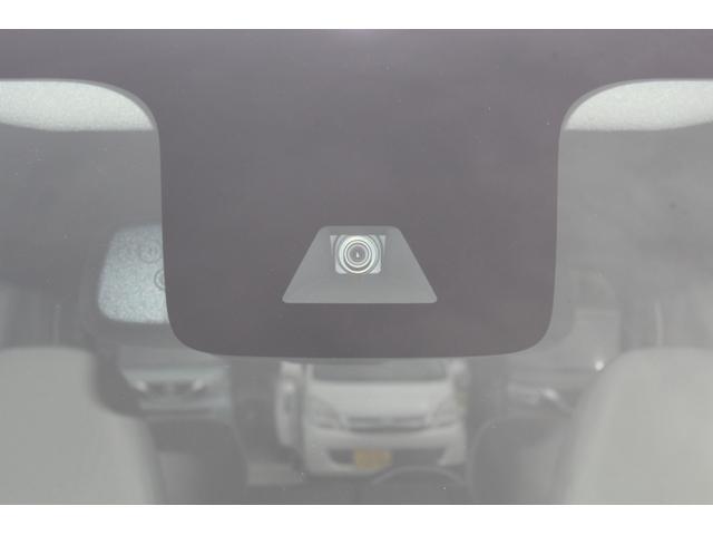 X 軽自動車 届出済未使用車 衝突被害軽減ブレーキ スマートキー プッシュスタート 踏み間違い衝突防止アシスト 先行車発進通知(25枚目)