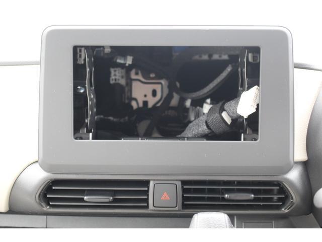 X 軽自動車 届出済未使用車 衝突被害軽減ブレーキ スマートキー プッシュスタート 踏み間違い衝突防止アシスト 先行車発進通知(32枚目)