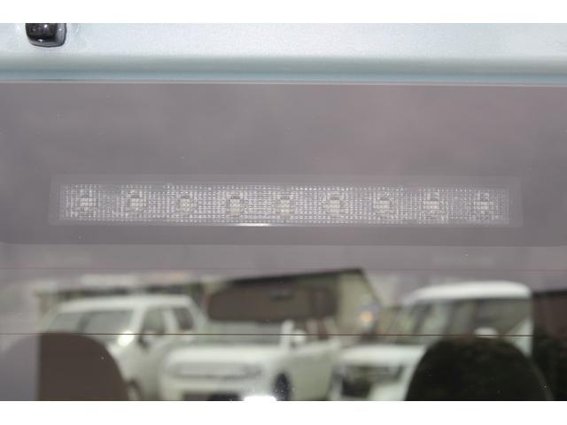 X 軽自動車 届出済未使用車 衝突被害軽減ブレーキ 両側パワースライドドア スマートキー プッシュスタート 踏み間違い衝突防止アシスト 先行車発進通知(22枚目)