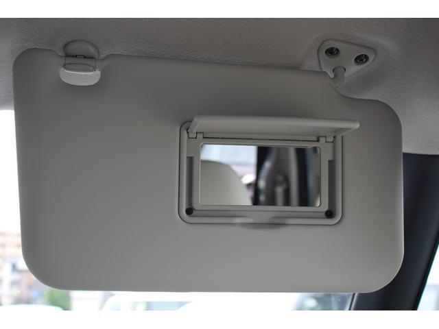 X 軽自動車 届出済未使用車 衝突被害軽減ブレーキ 両側パワースライドドア スマートキー プッシュスタート 踏み間違い衝突防止アシスト 先行車発進通知(37枚目)