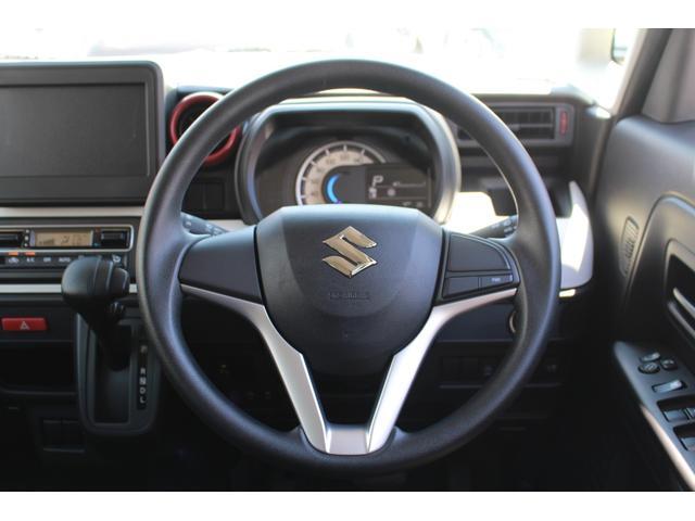 ハイブリッドG 軽自動車 届出済未使用車 衝突被害軽減ブレーキ アイドリングストップ キーレスエントリー エアバッグ アンチロックブレーキシステム 両側スライドドア オートエアコン パワステ パワーウィンドウ(13枚目)