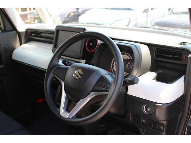 ハイブリッドG 軽自動車 届出済未使用車 衝突被害軽減ブレーキ アイドリングストップ キーレスエントリー エアバッグ アンチロックブレーキシステム 両側スライドドア オートエアコン パワステ パワーウィンドウ(28枚目)