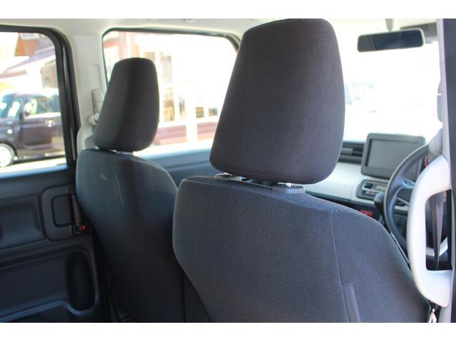 ハイブリッドG 軽自動車 届出済未使用車 衝突被害軽減ブレーキ アイドリングストップ キーレスエントリー エアバッグ アンチロックブレーキシステム 両側スライドドア オートエアコン パワステ パワーウィンドウ(30枚目)