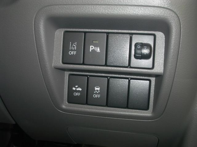 PC 現行届出済未使用車スズキセーフティサポート(18枚目)