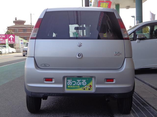 スズキ Kei A SDナビ キーレス 電格ミラーヘッドライトレベライザー