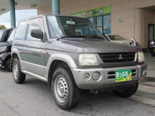 「三菱」「パジェロミニ」「コンパクトカー」「兵庫県」の中古車6