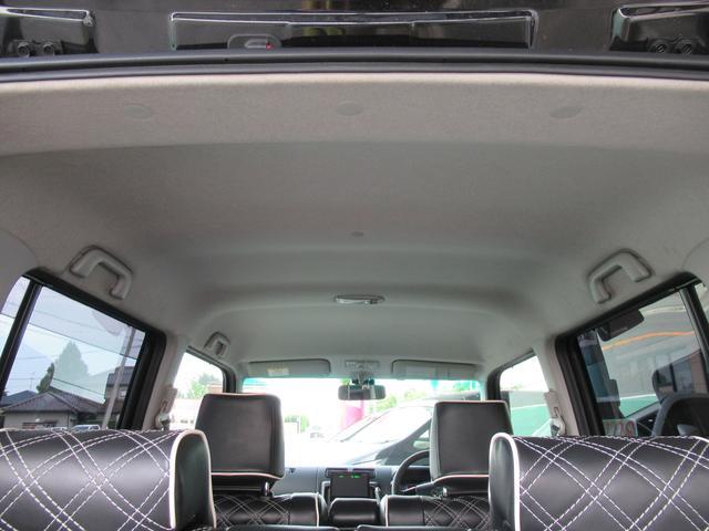 カスタム RS ターボ パイオニアHDDナビ ETC ドラレコ 革調シートカバー キーフリー 革ハンドル アイドリングストップ HIDヘッドライト フォグ 電格ウインカーミラー(12枚目)