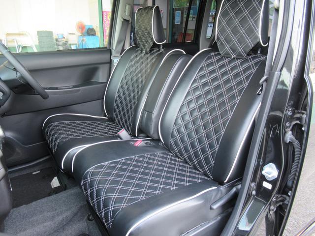 カスタム RS ターボ パイオニアHDDナビ ETC ドラレコ 革調シートカバー キーフリー 革ハンドル アイドリングストップ HIDヘッドライト フォグ 電格ウインカーミラー(13枚目)