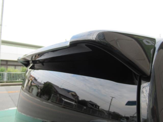 カスタム RS ターボ パイオニアHDDナビ ETC ドラレコ 革調シートカバー キーフリー 革ハンドル アイドリングストップ HIDヘッドライト フォグ 電格ウインカーミラー(37枚目)