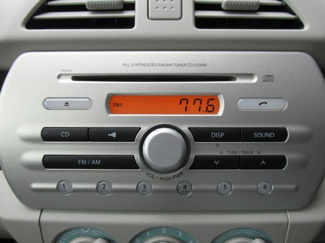 ECO-S 純正CDデッキ キーレス 電動格納ミラー プライバシーガラス アイドリングストップ ヘッドライトレベライザー(10枚目)