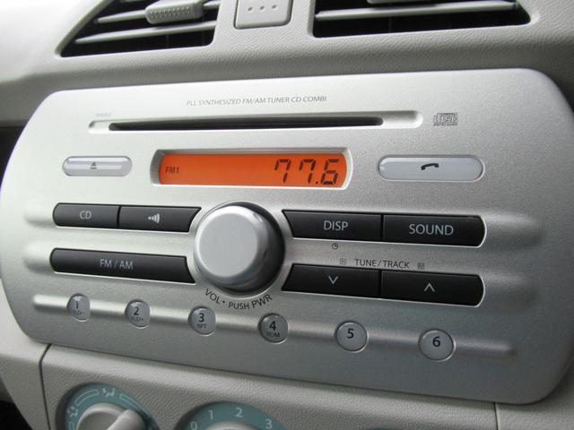 ECO-S 純正CDデッキ キーレス 電動格納ミラー プライバシーガラス アイドリングストップ ヘッドライトレベライザー(21枚目)