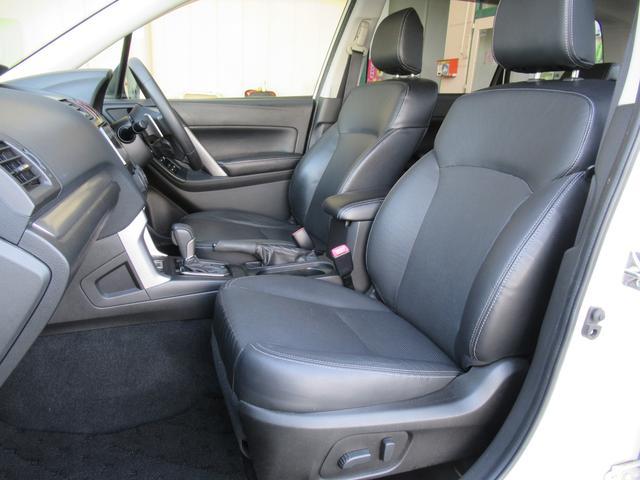2.0i-S アイサイト 4WD 衝突軽減 黒革シート パワーシート シートヒーター メモリー付パワーバックドア Panasonic HDDナビ バックカメラ ETC レーンキープ クルコン パドルシフト HIDオートライト(13枚目)