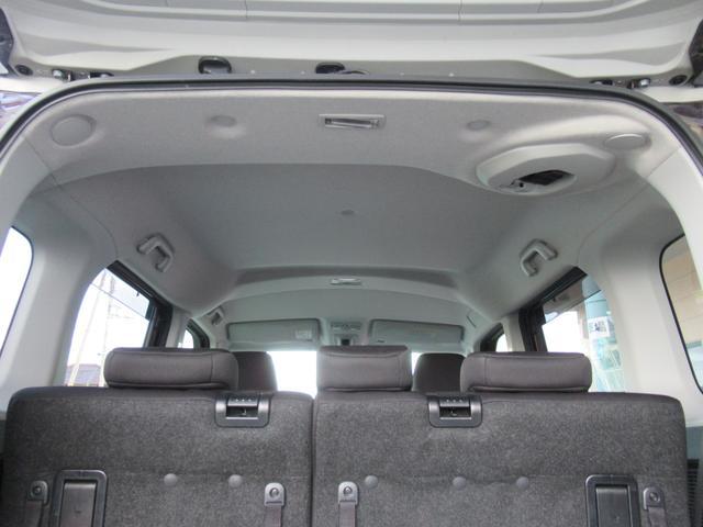 カスタムG-T ターボ 衝突軽減ブレーキ 純正SDナビ バックカメラ ETC 両側ワンタッチ電動スライド オートエアコン ステリモ クルコン LEDヘッド LEDフォグ LEDイルミ オートライト リアサンシェード(12枚目)
