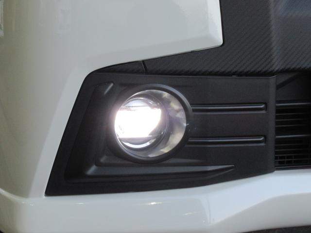 カスタム X SA 衝突軽減ブレーキ 純正SDナビ バックカメラ ステアリングリモコン CD DVD SD 録音 フルセグTV Bluetoothオーディオ LEDヘッドライト LEDフォグ オートライト スマートキー(24枚目)