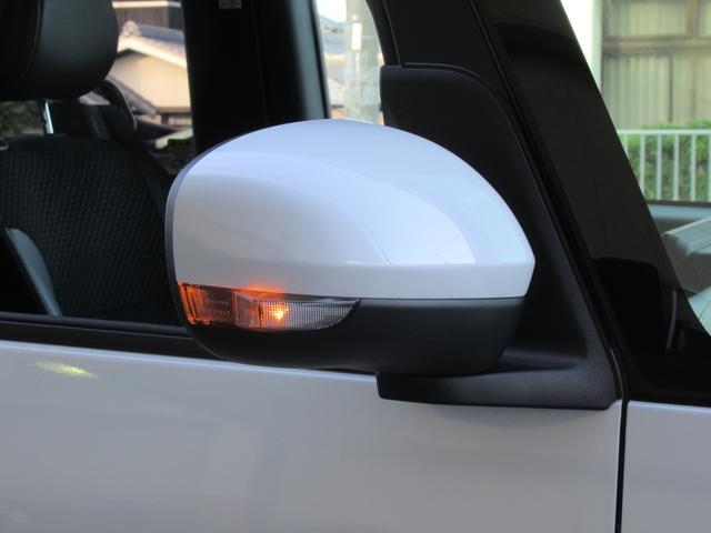 カスタムX 衝突軽減ブレーキ ハーフレザーシート 予約機能付両側ワンタッチ電動スライド 純正オーディオ CD DVD USB バックカメラ オートAC ステアリングリモコン LEDオートライト クリアランスソナー(26枚目)