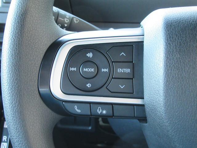 カスタムX 衝突軽減ブレーキ ハーフレザーシート 予約機能付両側ワンタッチ電動スライド 純正オーディオ CD DVD USB バックカメラ オートAC ステアリングリモコン LEDオートライト クリアランスソナー(30枚目)