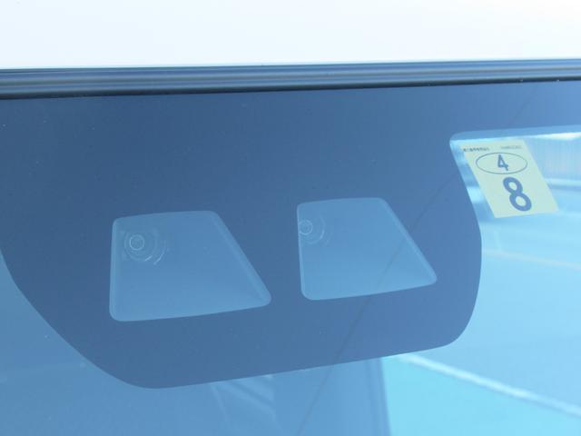 カスタムX 衝突軽減ブレーキ ハーフレザーシート 予約機能付両側ワンタッチ電動スライド 純正オーディオ CD DVD USB バックカメラ オートAC ステアリングリモコン LEDオートライト クリアランスソナー(32枚目)