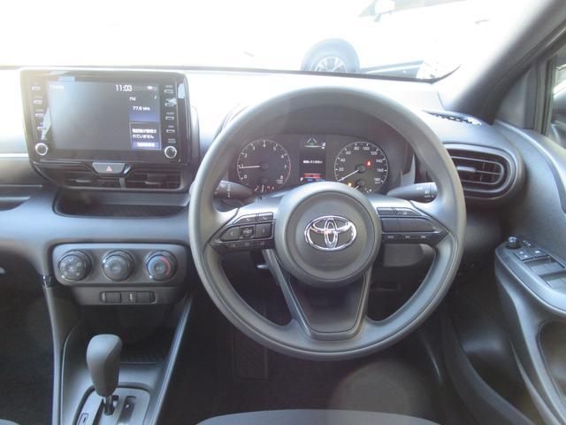 X トヨタセーフティセンス 衝突軽減 オートHiビーム 車線逸脱 純正8型ディスプレイオーディオ スマホナビアプリ対応 バックカメラ ボイスクリアランスソナー スマートキー プッシュスタート オートライト(16枚目)