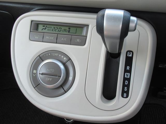 ココアX スマートキー オートエアコン 純正オーディオ AMFMラジオ CD フォグランプ ヘッドライトレベライザー 電動格納ミラー フロアマット ドアバイザー ベンチシート シートリフター チルトステアリング(11枚目)