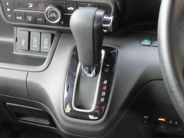 G・EXターボホンダセンシング 衝突軽減 運転支援 Gathers8型インターナビ Bカメラ ビルトインETC Gathersナビ連動ドライブレコーダー 両側電動スライド ハーフレザーシート クルーズコントロール LEDオートライト(11枚目)