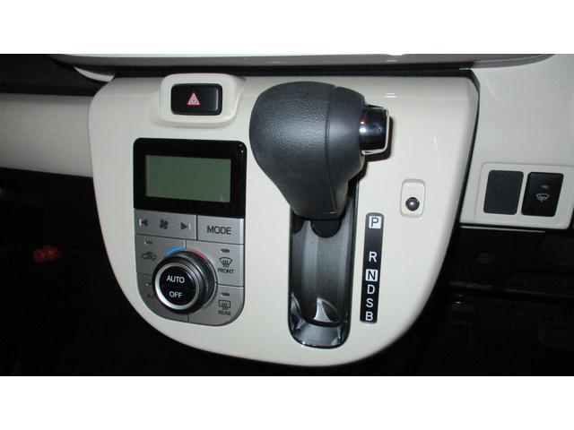 Gメイクアップ SAIII ワンオーナー 衝突軽減ブレーキ D席シートヒーター 純正8型フルセグSDナビ バックカメラ ETC ナビ連動ドライブレコーダー 両側ワンタッチ電動スライド LEDオートライト オートマチックハイビーム(11枚目)