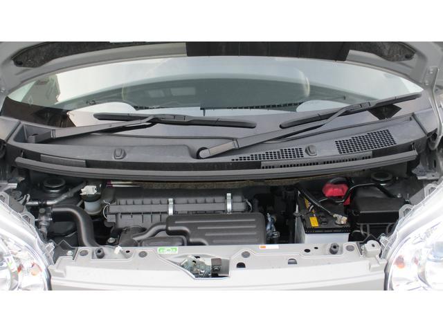 Gメイクアップ SAIII ワンオーナー 衝突軽減ブレーキ D席シートヒーター 純正8型フルセグSDナビ バックカメラ ETC ナビ連動ドライブレコーダー 両側ワンタッチ電動スライド LEDオートライト オートマチックハイビーム(17枚目)
