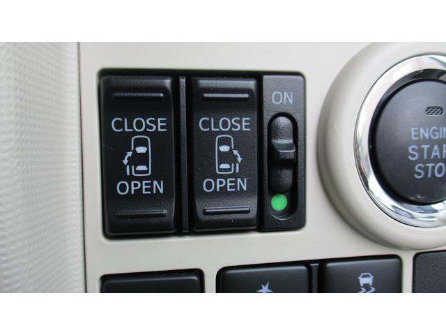 Gメイクアップ SAIII ワンオーナー 衝突軽減ブレーキ D席シートヒーター 純正8型フルセグSDナビ バックカメラ ETC ナビ連動ドライブレコーダー 両側ワンタッチ電動スライド LEDオートライト オートマチックハイビーム(32枚目)