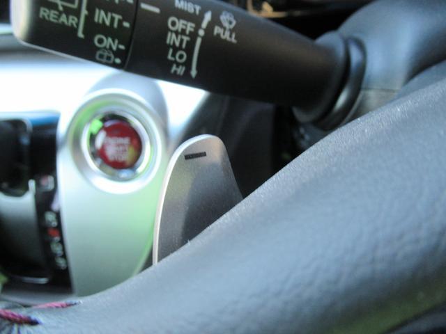 G・ターボパッケージSSクールパッケージ メーカーOP15インチアルミ イクリプスSDナビ DVD再生 録音機能 BT フルセグ バックカメラ ETC スマートキー クルコン シティブレーキ HID フォグ オートライト ハーフレザーシート(35枚目)