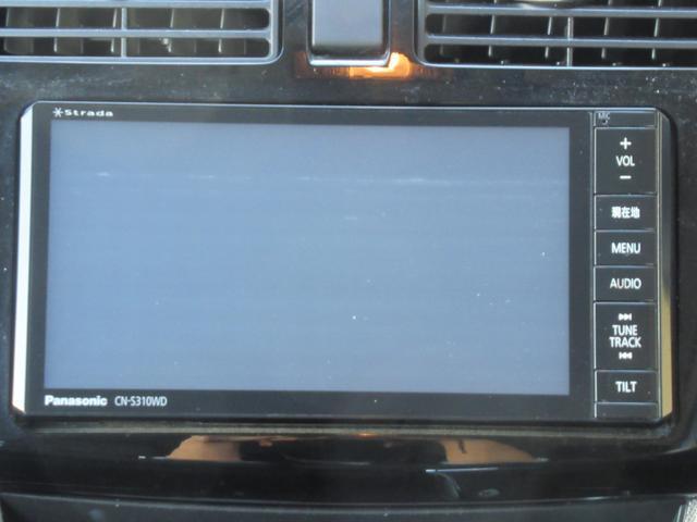 カスタム RS インタークーラーターボ Panasonicフルセグナビ バックカメラ ETC MOMOステアリング スマートキー オートエアコン LEDヘッドライト フォグランプ オートライト 純正15インチAW(10枚目)