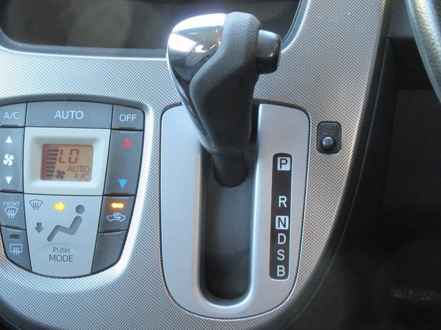 カスタム RS インタークーラーターボ Panasonicフルセグナビ バックカメラ ETC MOMOステアリング スマートキー オートエアコン LEDヘッドライト フォグランプ オートライト 純正15インチAW(11枚目)