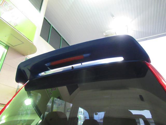 RS 5万km台 5MT スーパーチャージャー CDデッキ キーレス 革ハンドル フォグ 運転席RECAROシート 純正14インチアルミ 純正エアロ 純正リアスポイラー(30枚目)
