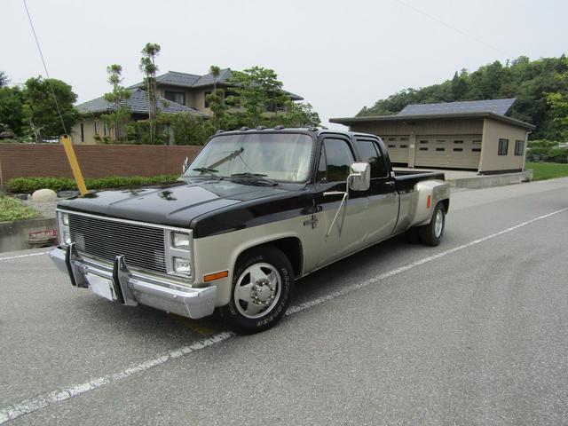 「シボレー」「シボレーC-3500」「SUV・クロカン」「滋賀県」の中古車2