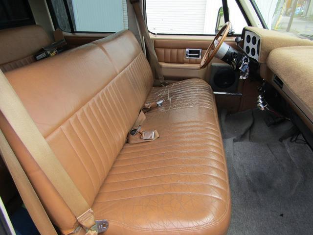 「シボレー」「シボレーC-3500」「SUV・クロカン」「滋賀県」の中古車12