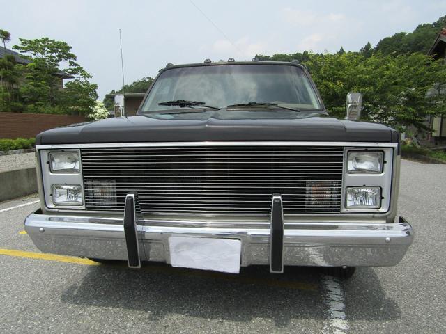 「シボレー」「シボレーC-3500」「SUV・クロカン」「滋賀県」の中古車25