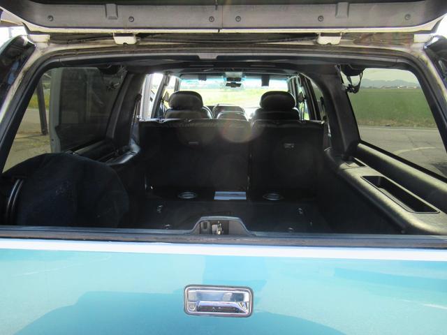「シボレー」「シボレー サバーバン」「SUV・クロカン」「滋賀県」の中古車13