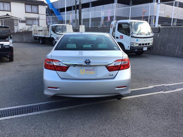 「トヨタ」「カムリ」「セダン」「兵庫県」の中古車3