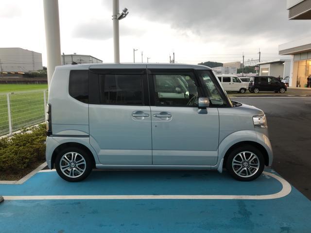 「ホンダ」「N-BOX+」「コンパクトカー」「兵庫県」の中古車4