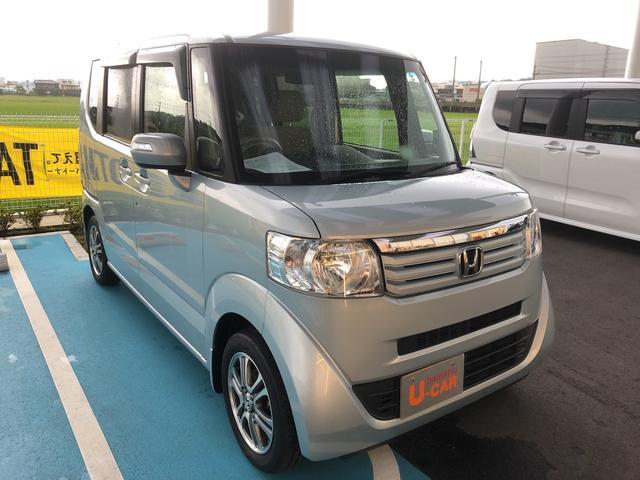 「ホンダ」「N-BOX+」「コンパクトカー」「兵庫県」の中古車6