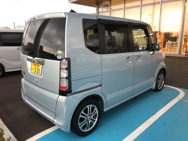 「ホンダ」「N-BOX+」「コンパクトカー」「兵庫県」の中古車8