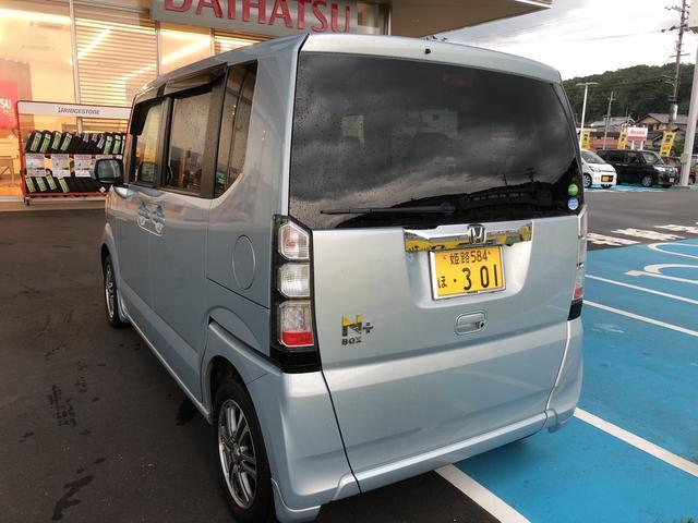 「ホンダ」「N-BOX+」「コンパクトカー」「兵庫県」の中古車9