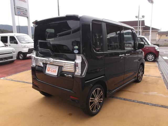「ダイハツ」「タント」「コンパクトカー」「兵庫県」の中古車8