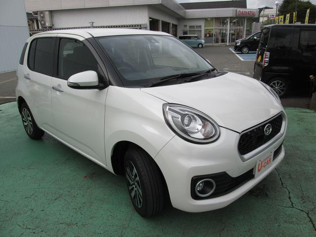 「ダイハツ」「ブーン」「コンパクトカー」「兵庫県」の中古車6