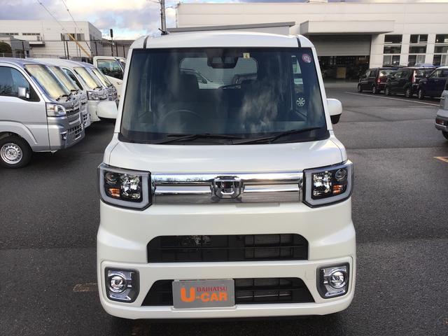 「ダイハツ」「ウェイク」「コンパクトカー」「兵庫県」の中古車2