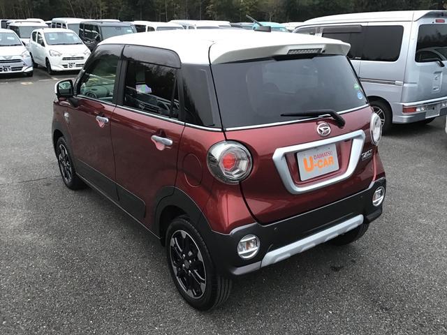 「ダイハツ」「キャスト」「コンパクトカー」「兵庫県」の中古車9