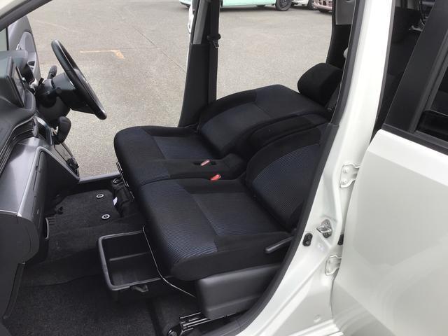 カスタム RS SA 車検整備付車(12枚目)