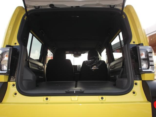 開放感があって車の車内も広々です