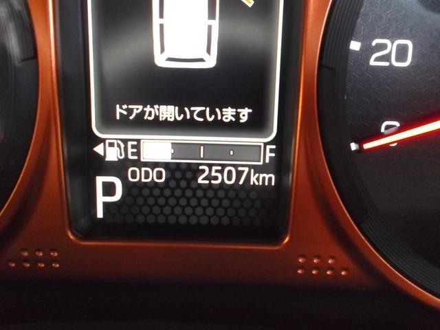実走2507キロ