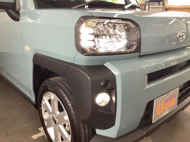 G LEDヘッドライト スカイフィールトップ コーナーセンサー シートヒーター 次世代スマートアシスト 衝突被害軽減(5枚目)