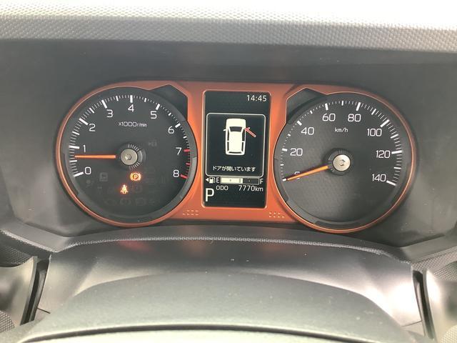 G LEDヘッドライト スカイフィールトップ コーナーセンサー シートヒーター 次世代スマートアシスト 衝突被害軽減(15枚目)